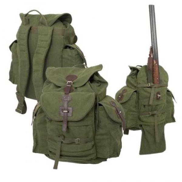 Как сшить охотничий рюкзак рюкзак треккинговый скидки